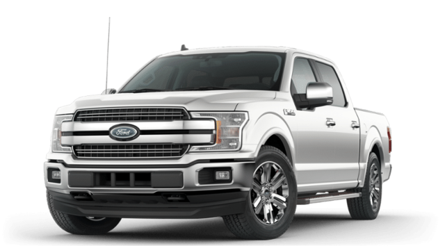New 2019 Ford F-150 Lariat Truck F08560 in Oxford, MS